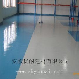 环氧树脂地坪(砂浆型)解决重型机械制造企业厂房、工业及商业区