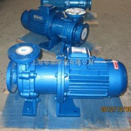 CQB-F型衬氟磁力泵