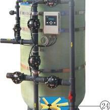 全自动软水器型号(JM多阀软水器型号)