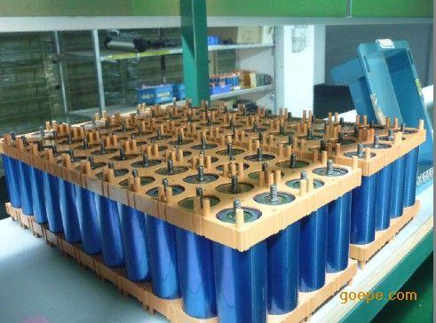 磷酸铁锂电池特点