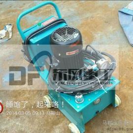 风管铆钉机价格,电动液压铆接机厂家,东风重工铁皮铆接钳