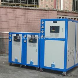 5HP水冷式冻水机,5HP水冷式冰水机,5HP水冷式冷水机