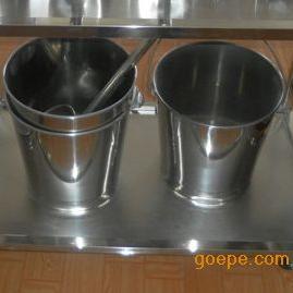 不锈钢水桶