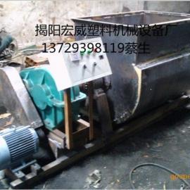 潮州塑料机械厂家直销(塑料搅拌机、塑料粉碎机、塑料切粒机)