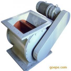 耐高温卸料器、螺旋输送机、斗式提升机鑫润环保专业生产