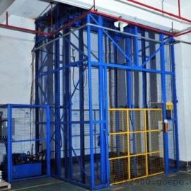 简易升降货梯厂家服务