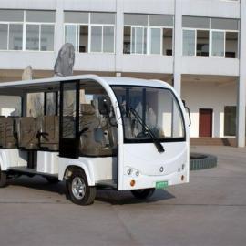温州四轮电动看房车,观光车,景点游览车
