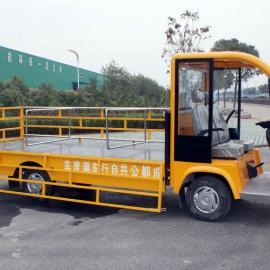 四川成都四轮电动自行车转运车,货车,工程车