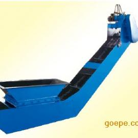 矿用高强度圆环链刮板出渣机/联合出渣机/联合刮板除渣机