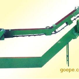 山东锅炉出渣机 单链刮板出渣机 重型框链出渣机代理