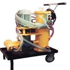VICSEN-LYC滤油车