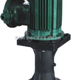 喷淋塔专用泵 酸洗泵 废气塔液下泵废水排污化工泵 PP泵