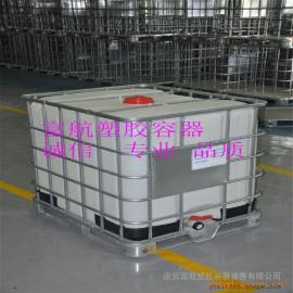 1000KG塑料桶1000公斤塑料桶