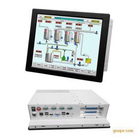 多串口RS-485/RS-232工业触控一体机