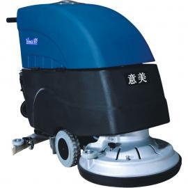 主动洗地机品牌|工业环氧漆纹空中洗地机