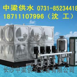 柳州市全自动无负压变频供水设备说明