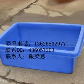 耐酸碱海鲜周转桶 吕四海鲜周转桶出厂价