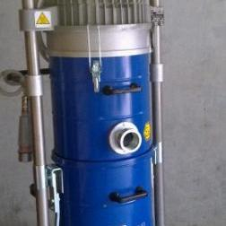 医药化工用电动防爆工业吸尘器|锐豹ATEX2区用吸尘器