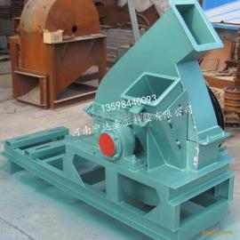 定西立式木材削片机卧式木材削片机盘式木削机整机