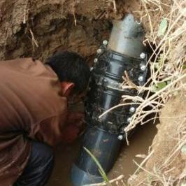 水管漏水检测|地下水管漏水检测|漏水检测|小区漏水检测