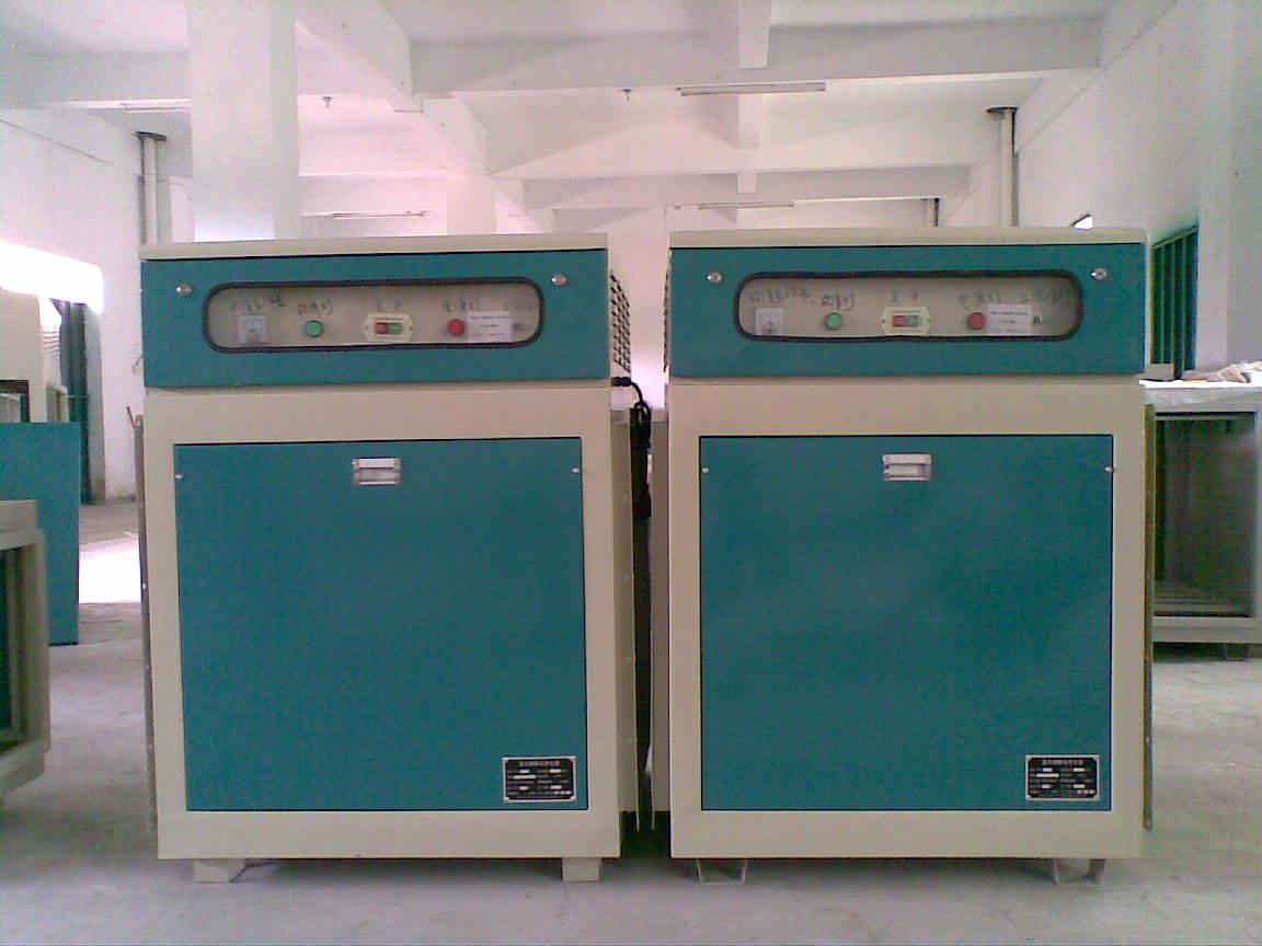 油烟净化器清洗规范 工程承接 一年保修维尔康