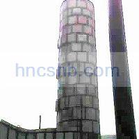 麻石水膜脱硫除尘器【CSHB-MS2】锅炉窑炉除尘器厂家