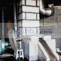 供应麻石水膜脱硫除尘器 锅炉除尘器设备厂家―湖南川山环保