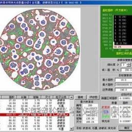 金相图谱分析软件系统MCV2011专业版
