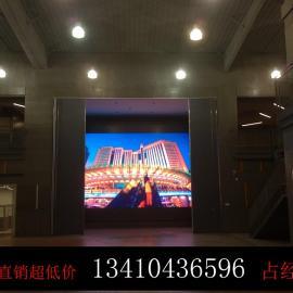 深圳哪家LED屏厂家室内P6全彩电子屏做的最好