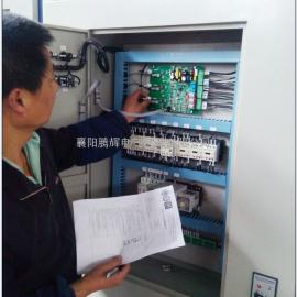 ABB可控硅双接触器高端配置的高压固态软起动柜