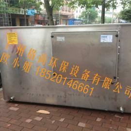 运城厨房隔油池&油水分离器供应