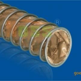 高温风管,耐高温伸缩风管,铝箔软管,耐热软管,玻纤风管