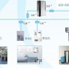 东莞饮用水净水设备|美的直饮水设备供应商