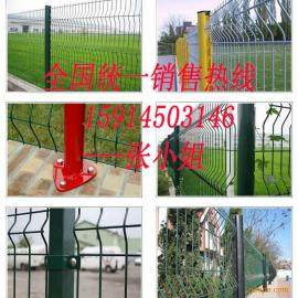 广西护栏网/桂林绿化带护栏网/桂林小区公路护栏网