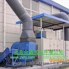 印刷废气净化系统厂家治理安装