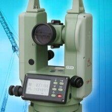 DT302L苏州一光电子经纬仪
