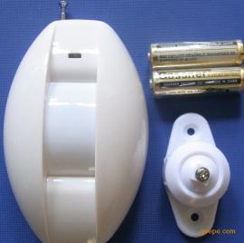 红外探测器厂家 红外防盗器价格 无线幕帘红外探测器
