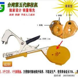 重庆陵水河北广西重庆供葡萄圣女果绑架器绑枝机操作维修视频