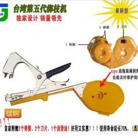 广西红河四川重庆河北供葡萄圣女果绑架机绑枝机操作维修视频