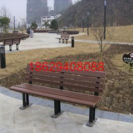十堰休闲椅|武汉塑木地板|湖北公园椅|襄樊垃圾桶厂家