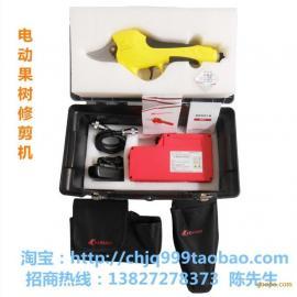 广东电动修枝剪厂家直销、电动剪刀、果树修剪机批发、剪枝剪