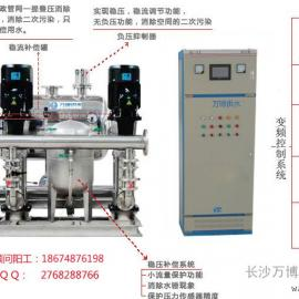 安徽无负压变频供水设备厂家价格,合肥节能环保专家称号