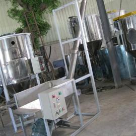 厂家热销粉料螺旋上料机 不锈钢粉体自动上料机