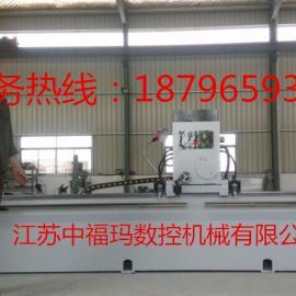 自动印刷磨刀机|数控切纸刀磨刀机-江苏中福玛制造