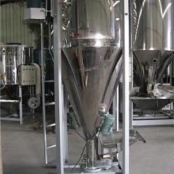 粉体大型立式搅拌机生产15年精制 密封好