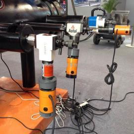 供应钢板坡口机 管子坡口机 澳太管子坡口机