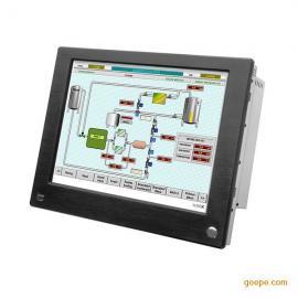 嵌入式定制设计结构尺寸LOGO颜色10.4寸工业触控一体机