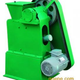 实验室小型颚式破碎机,环保型密封颚式破碎机