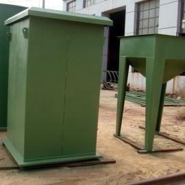 PL型单机除尘器石灰石粉除尘设备专用单机除尘器