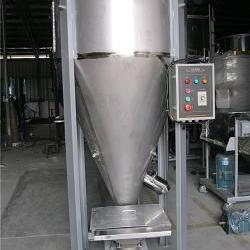 灰钙粉搅拌机厂家